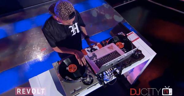 """@DJcity: .@djjespinosa performs on @RevoltTV http://t.co/RwdsaNa4eJ #1sAndTuesday http://t.co/zFh4MPrqRm"" Our bud is a beast!!"