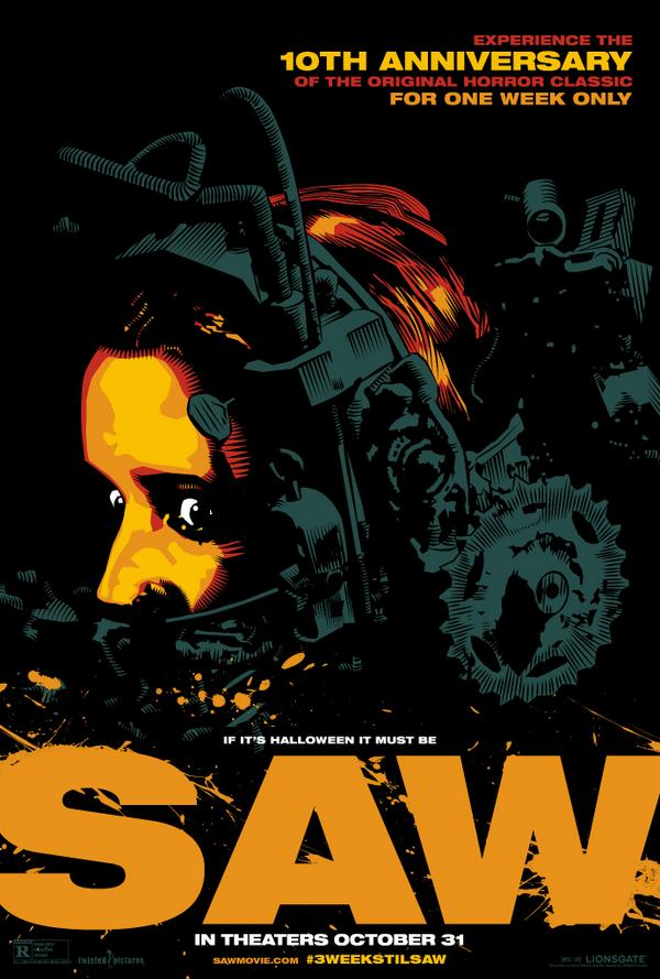 Download Saw Movie - Download Movies