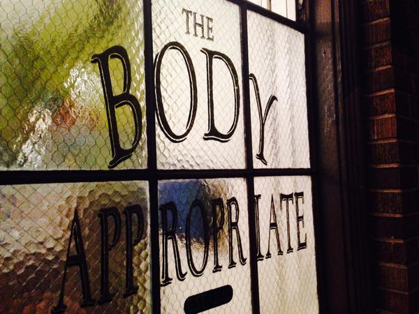 Opening night at #DeathSalonSF is about to begin! http://t.co/vTZiEkeJLa