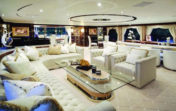 Eclipse yacht interior  Earth Pics 🌎 on Twitter: