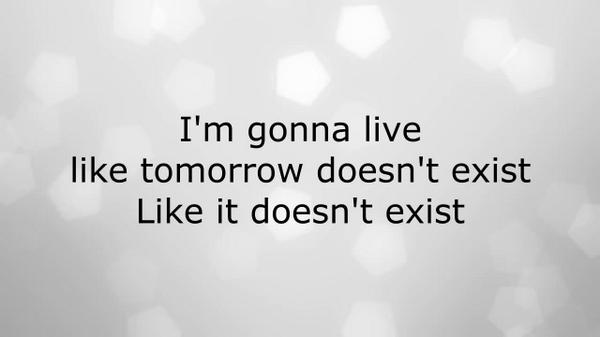 Song Quotes & Lyrics on Twitter: \