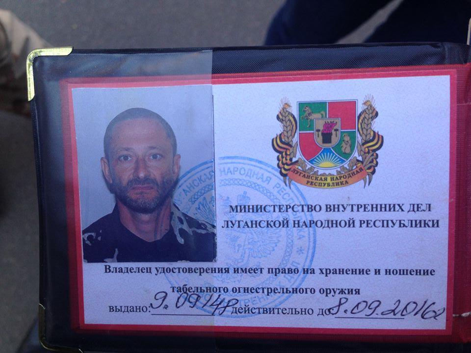 """Террористы из """"Оплота"""" взяли под охрану """"путинскую гуманитарку"""" и намерены продавать ее населению, - СНБО - Цензор.НЕТ 5713"""