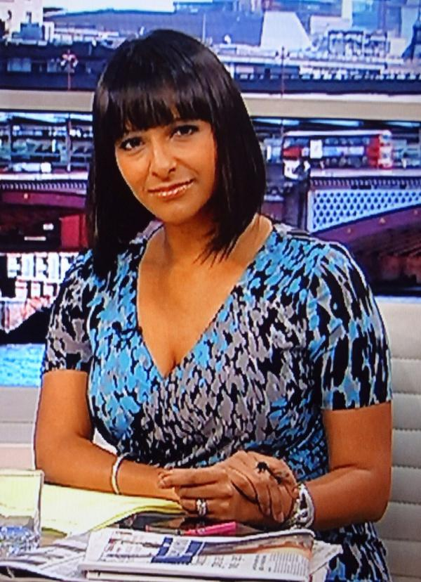 Ray Mach On Twitter Uktvmilfs Top Busty Milf Ranvir Singh Looking Hot On Gmb This Week T Co Fbjkmx38ff