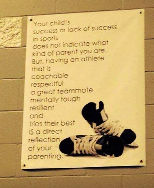 A great reminder for #Parents... http://t.co/MYPKWLL4IN