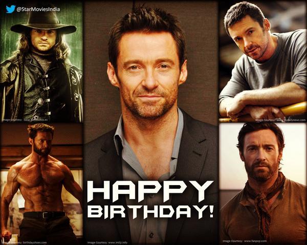 hugh jackman birthday Birthday Wishes 2014! | OZalots HQ hugh jackman birthday