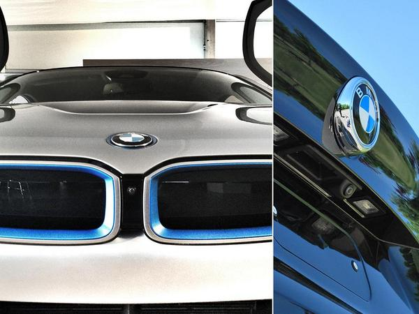 bmw usa on twitter the bmw surround view camera system. Black Bedroom Furniture Sets. Home Design Ideas