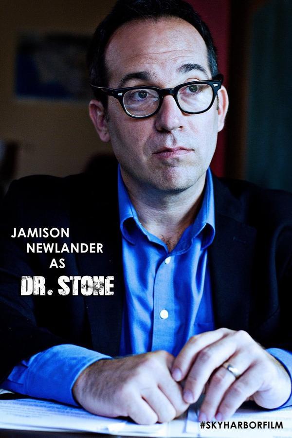 jamison newlander net worth