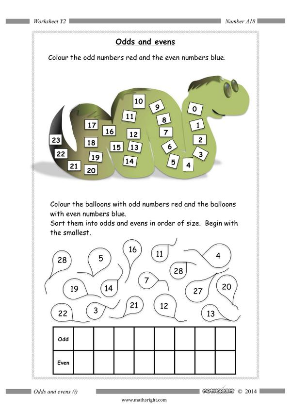 Printable Worksheets ks1 worksheets maths : Mathsright on Twitter: