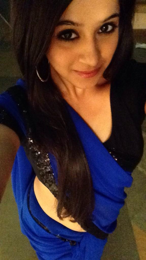 Chandni Bhagwanani Wiki