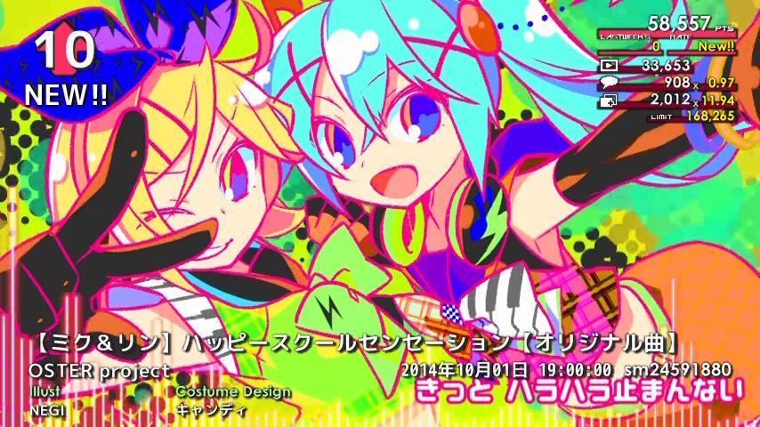 週刊VOCALOIDとUTAUランキング #366・308 [Vocaloid Weekly Ranking #366] BzuAs4TCEAAfkoB