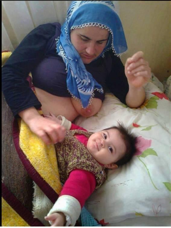 Türk Türbanlı Kadın Porno Resim 2017  Sex Makalesi  Sex