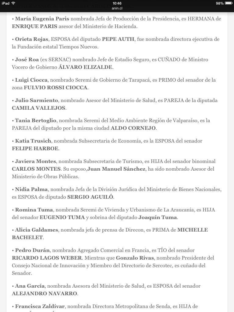 Bachelet miente sobre su patrimonio, pero ya nos mintio sobre el alza de impuestos y el tzunami BzwEQTnIQAEMPLH