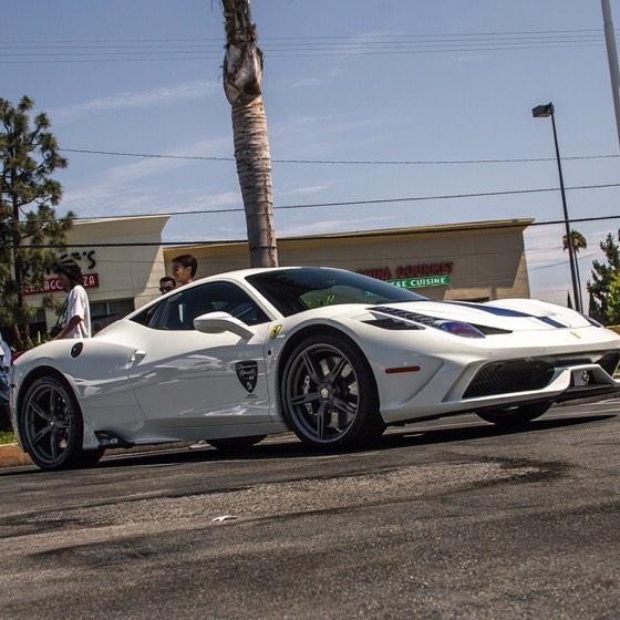 "Ferraris: Just Ferraris™ On Twitter: ""Ferrari 458 Speciale. П��😏 Http"