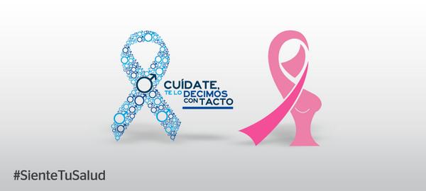 prostata y cancer de mama