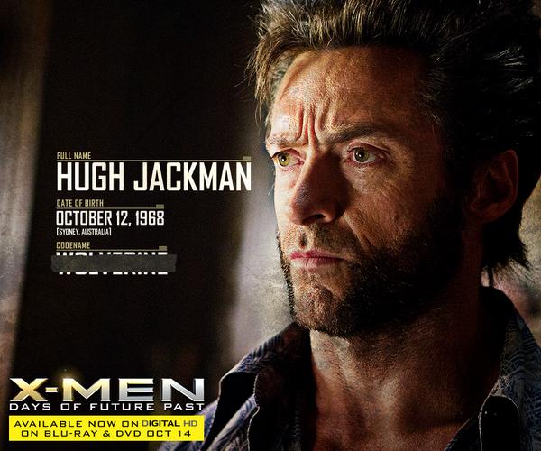 hugh jackman birthday X Men Movies on Twitter:
