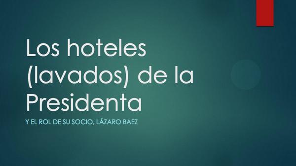 Revisa la exposición de @halconada sobre Lázaro Baez http://t.co/e1DbfrO5Mg #Colpin2014 http://t.co/U5ekZ4Yrhv