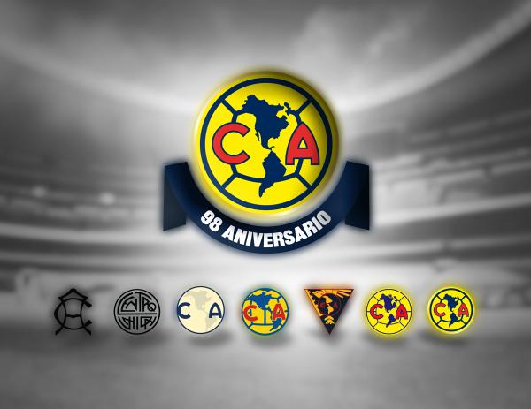 "Club América on Twitter: ""#HistoriaDeGrandeza Esta ha sido la ..."