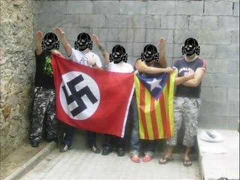 .@josepalay Those are as nazis as many C...