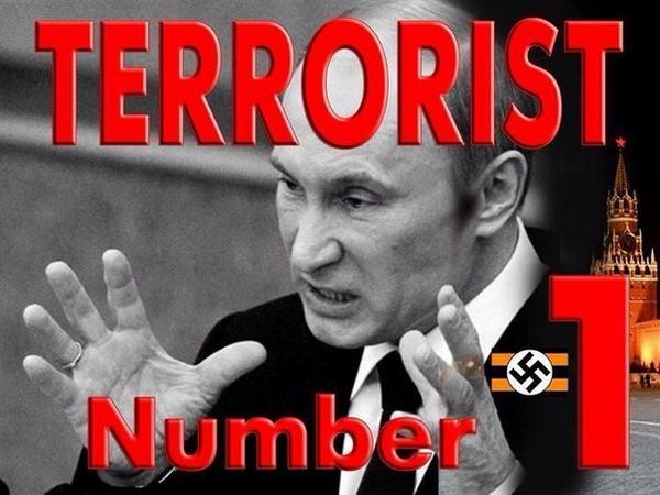Российский дипломат Воронков возглавил Контртеррористическое управление ООН - Цензор.НЕТ 4535