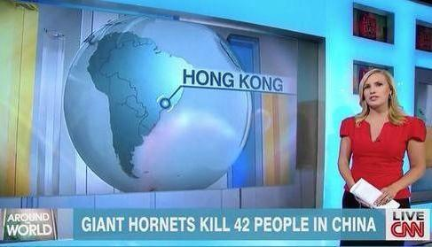 Why oh why is @CNN so geographically illiterate? #CNNFail RT @scottjohnson: Ummm...CNN, that's Africa. http://t.co/ZfZIwg2i0I