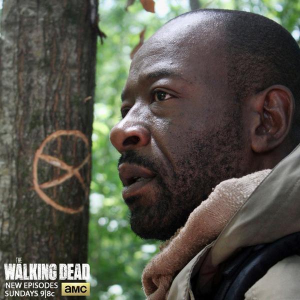 """""""@WalkingDead_AMC: #Morgan http://t.co/hh0Nj7OGPW"""""""