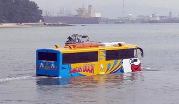 믿기어렵겠지만... RT @mbcnews: 인천서 수륙양용버스 첫 운행 예정http://t.co/HXkWAxuK3D