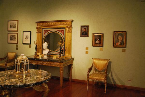 Thumbnail for Una settimana al Museo Napoleonico