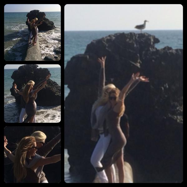 Malibu #CaliLife @karissashannon http://t.co/yNRLEUY3DR