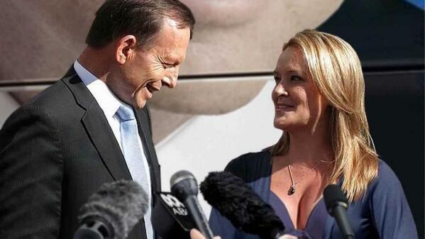 To be fair, Tony Abbott is quite the connoisseur of shirt fronts #auspol http://t.co/xrko2ze9hY