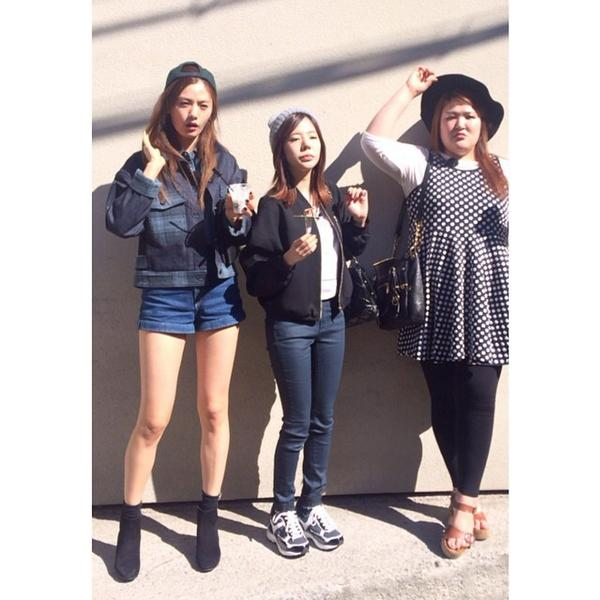 [Other] Sunny and Nana (Roommate) - Celebrity Photos ...