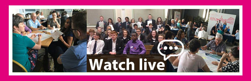 Democracy isn't just about elections – watch our live #kirkdemocracy debate on 10th May: https://t.co/3gI7VplJ2a https://t.co/9ayPNnGFvF