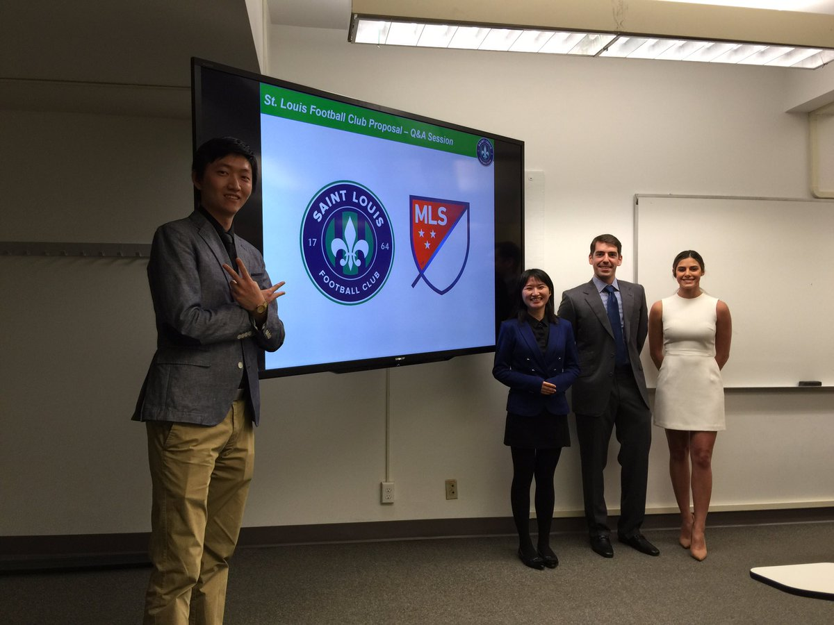 fantastic MLS expansion presentations from our Inv Analysis grad students  #MLS #NYUTISCHSPORTS https://t.co/g9J7A866JO