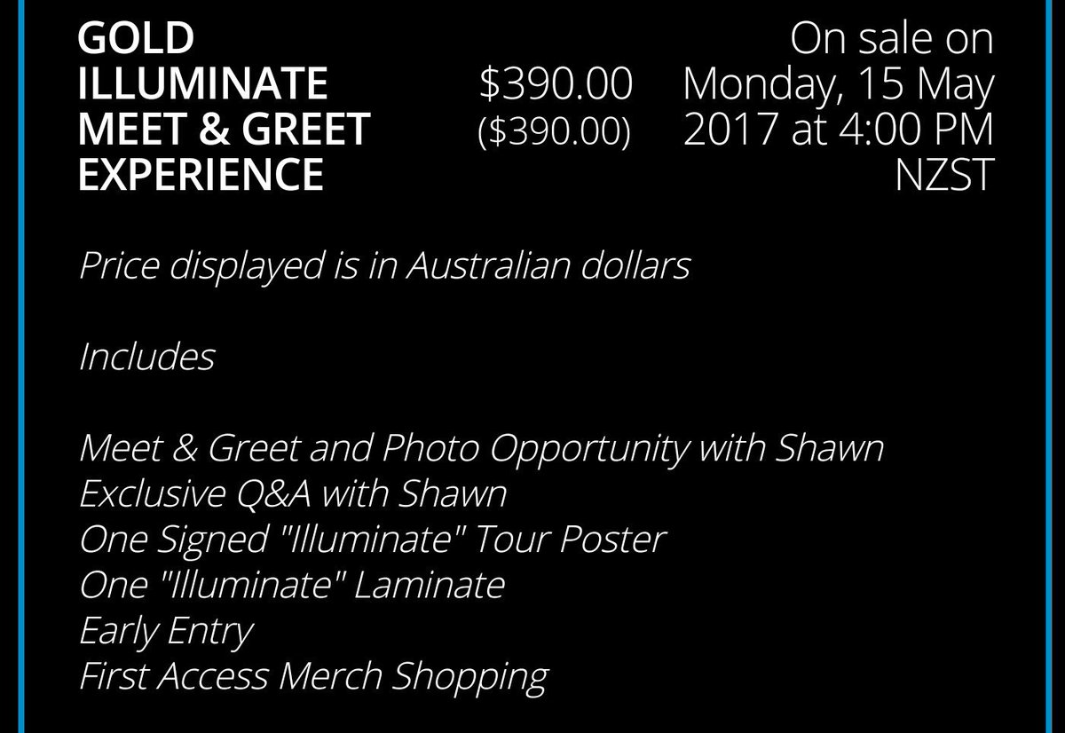 future meet and greet tickets