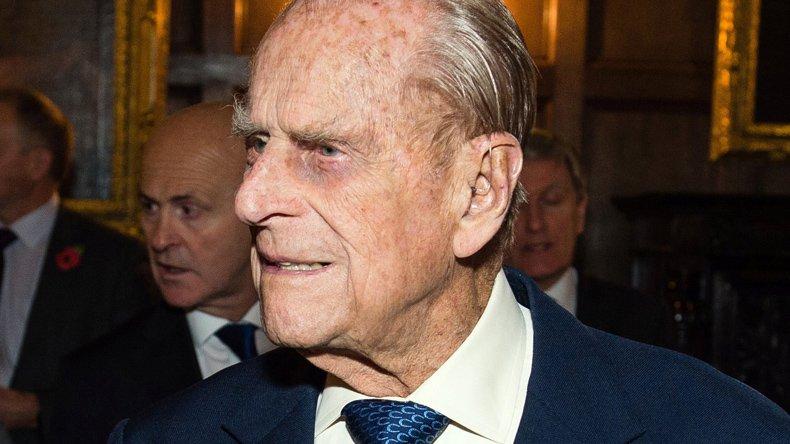 LIVE: Brittiske Prins Philip kliver av sina uppdrag: https://www.tv4play.se/program/nyheterna?video_id=3912857…
