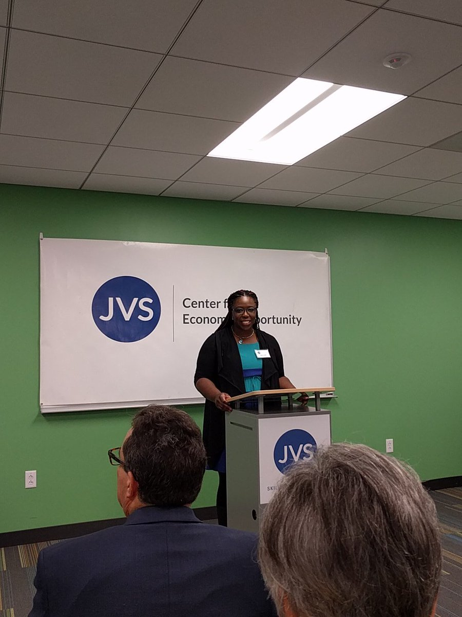 Jvs Boston On Twitter Live At At The Jvs Cna Training Program