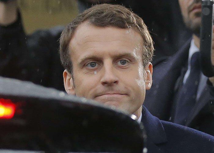 """[TRIBUNE] """"Nous, jeunes de la droite et du centre, refusons les consignes de vote en faveur d'Emmanuel Macron"""" >> https://t.co/JE8Nf3dc8r"""