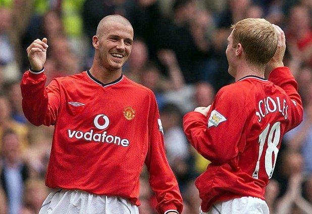 Premier League, La Liga, Ligue 1, Champions League, F.A Cup, MLS Cup.. Happy Birthday, David Beckham!