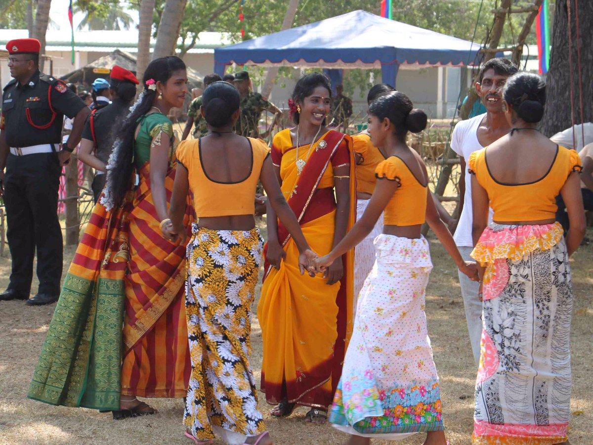 Prostitutes in Jaffna