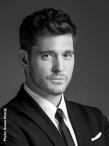 Tits Michael Buble naked photo 2017