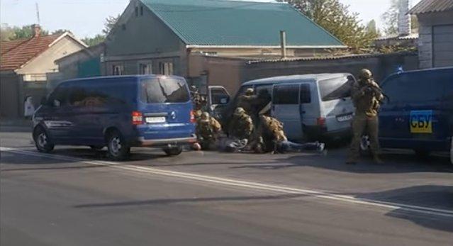 Российские пограничники отказались отдавать родственникам ликвидированного в районе Бахмутской трассы снайпера, - ГУР МО - Цензор.НЕТ 3835