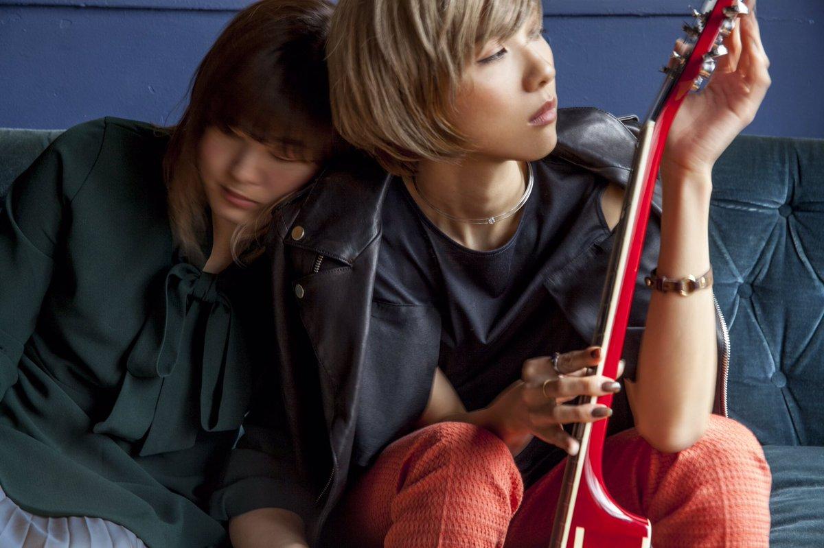 Haruka to Miyuki Announces Third Album Will Be Released on 6/28