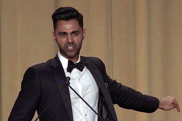 Hasan Minhaj Delivers Best #WHCD Speech Since Colbert Insulted Bush to His Face (Commentary) https://t.co/189dBchz2g