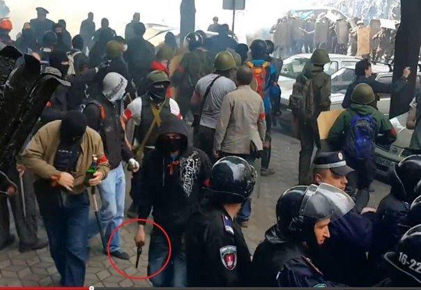 Памятные мероприятия в Одессе: людей снова начали пропускать на Куликово Поле - Цензор.НЕТ 1116