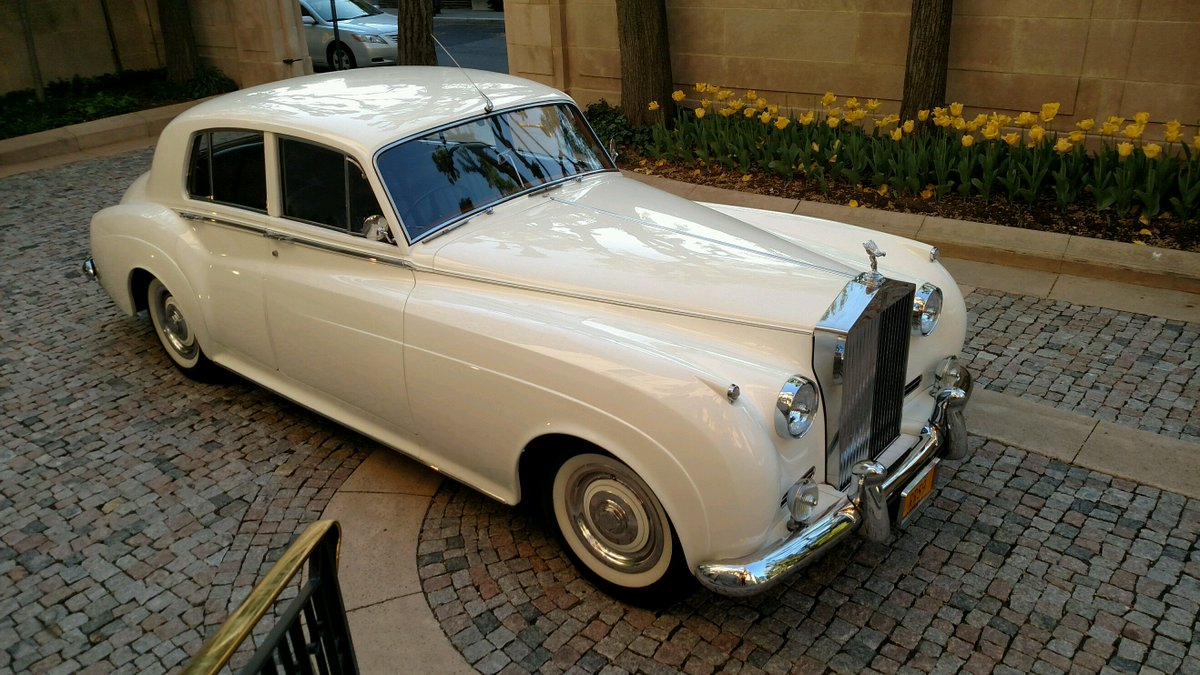 Flying Spares On Twitter For Sale Rolls Royce Silver Cloud On Behalf Of A Customer 65 000 52 000 View More Https T Co Bntmfmtsih