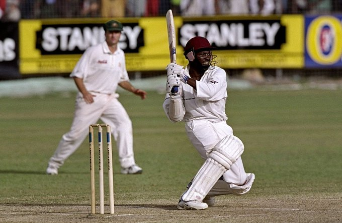 Happy birthday to Brian Lara! Is he your favourite batsman of all time?