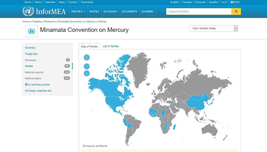 GENeva Environment On Twitter Brsmeas UNEP CITES JohnCITES - Geneva convention map
