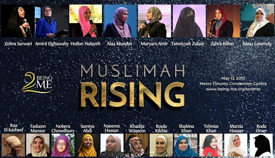The lineup is epic.They epitomize Muslimah Rising. Buy tickets now @ http://ln.is/wuAQE #AllFemalePanel... by #HodanTV via @c0nvey