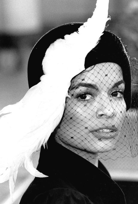 Happy Birthday to the fashion icon and human right activist, Bianca Jagger!