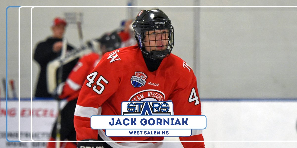 WI H.S.: West Salem, WI's Jack Gorniak Commits To Wisconsin