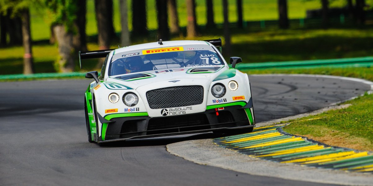 Success on both sides of the Atlantic for @bentleyracing in @BritishGT and @WCracing: